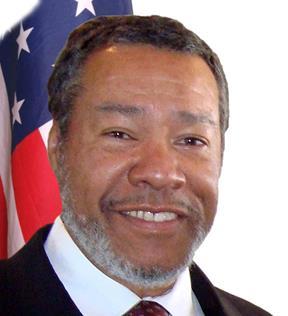 NAACP President Juan Blanco