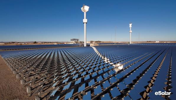 Lancaster is home to the Sierra Sun Tower, the only commercial concentrating solar power (CSP) plant in the United States. The tower supplies electricity to Southern California Edison and will power up to 4,000 homes.
