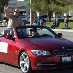 Palmdale Council Member Steve Hofbauer.