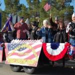 Palmdale American Legion Post 348.