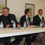 Q and A Candidate Forum Recap