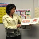 Community leaders celebrate 'Read Across America'