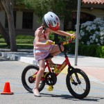 """Free Helmets for """"Bike Safety Rodeo"""" participants this Saturday"""