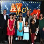 And the winners of AV Idol 2012 are…
