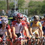 Palmdale road closures for Amgen Tour of California