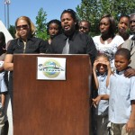 Family and friends of Nathen Taylor, as well as The Community Action League, ask the community for help to find the people involved in Nathen's death.