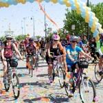 "Shanty Acevedo wins ""Tour de Palmdale"""