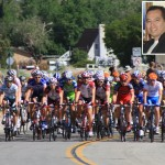 William Martel wins Palmdale's VIP Amgen Tour of California experience