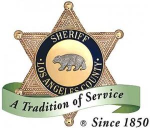 LASD logo