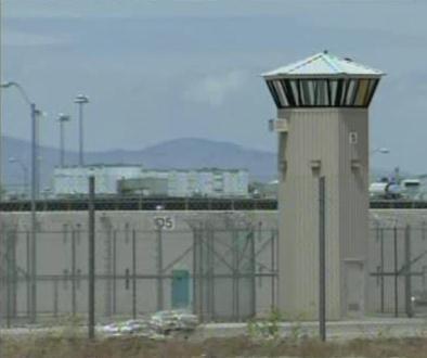 Lancaster State Prison