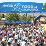 Palmdale selected again as Amgen Tour of California host city