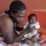 Houston, a new father, was shot 12 times during an afternoon street brawl on Nov. 29, 2012.