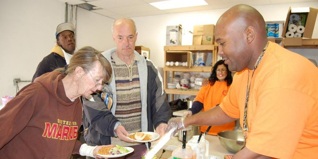 St. Vincent de Paul is seeking volunteers again this year to feed the homeless on Jan. 16 as part of the 7th Annual Martin Luther King Jr. Day of Service.