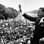"Dr. King's ""I Have a Dream"" speech [video]"