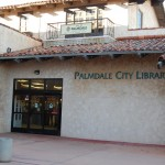 Homeless assistance at Palmdale City Library