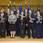 412th Test Wing announces annual award winners