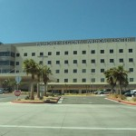 Palmdale Regional Medical Center  announces temporary revision in visiting hours
