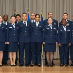 28 Edwards Airmen promoted in March