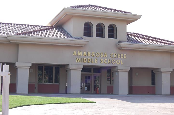 The caller who falsely reported that there had been a shooting at Amargosa Creek Middle School has been arrested and now  faces up to one year in a juvenile detention facility.