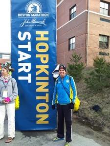 Jose G. Boston Marathon runner 3