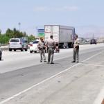 Wife killed, husband injured in motorcycle crash