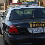 Deputy Jose Rigoberto Sanchez was on duty at the Palmdale Sheriff's Station on Sept. 22, 2010, when he drove a woman into the desert and raped her, prosecutors said.