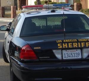 Patrol car file