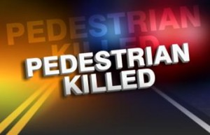 Pedestrian killed in Palmdale crash Friday