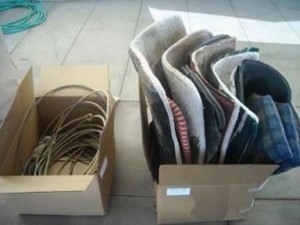 20K stolen property recovered 5.30.13 2