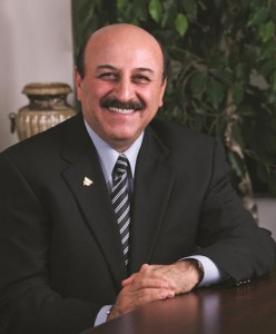 Edward Mirzabegian