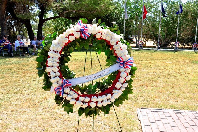 Lancaster Memorial Day 2013 1