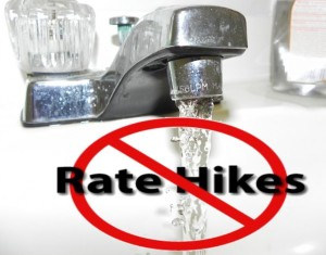 Cal Water rate hikes folo