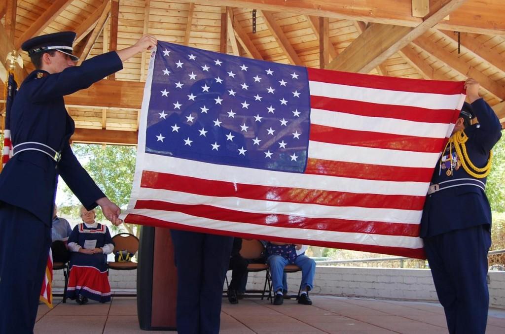 Flag Day 2013 1