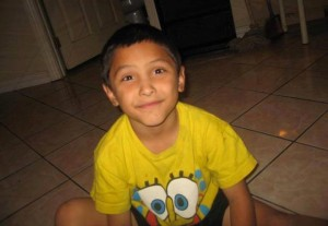 Eight-year-old Gabriel Fernandez was allegedly tortured to death by his mother and her boyfriend, authorities said.