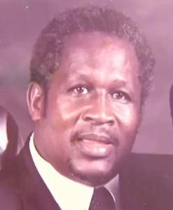 Quartz Hill minister Manard Giles, 77, was pronounced dead at the scene.