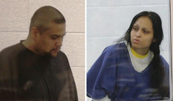 Aguirre and Fernandez are each charged with capital murder and could face the death penalty, if convicted.
