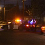 Man shot in Lancaster Monday night, gang detectives investigating