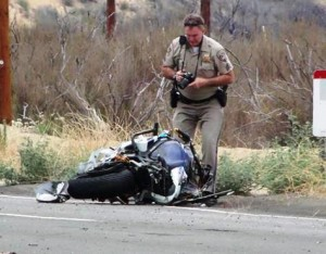 Dawn Marie Downey fatal motorcycle 2