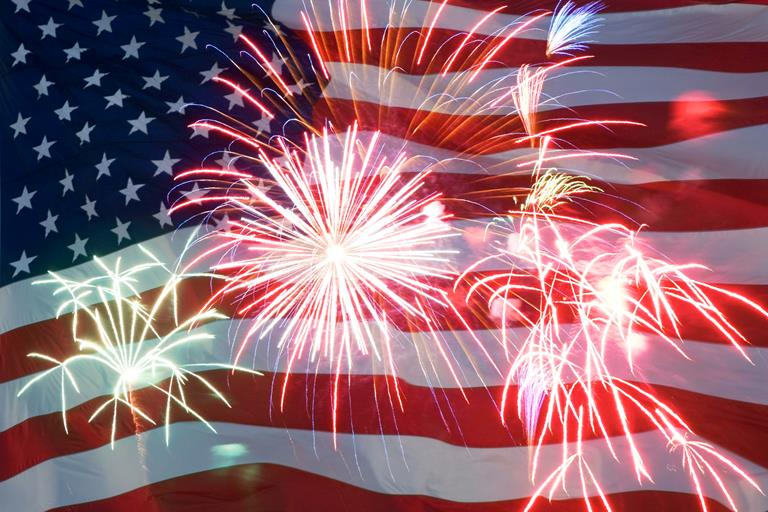 Independence Day AV Events