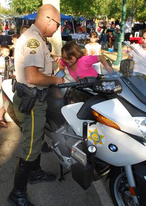 National Night Out events Palmdale preview 2