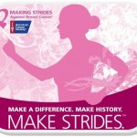 Making Strides Against Breast Cancer AV