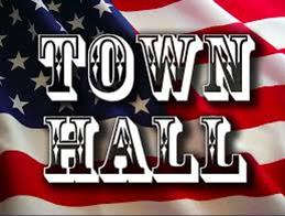 Palmdale Community Advisory Committee Town Hall Meeting