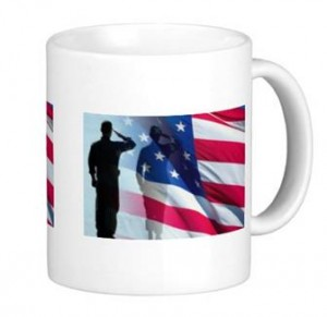 Veteran coffee
