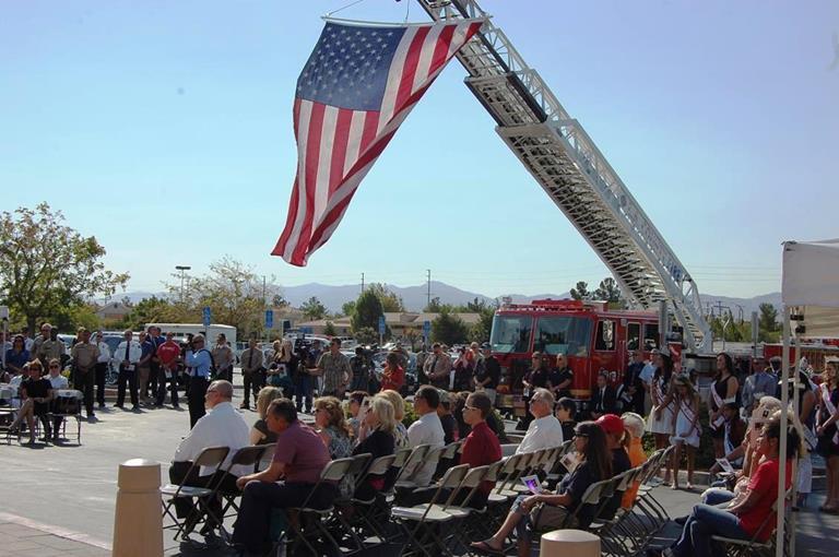 911 remembrance 2013 1
