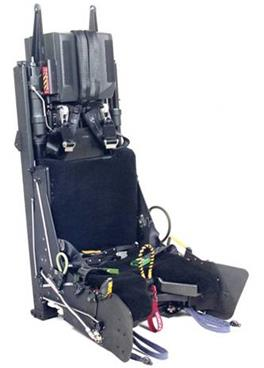 Edwards is working to install new ejection seats in its T-38 fleet in order to increase the overall safety of the training aircraft. (U.S. Air Force courtesy photo).