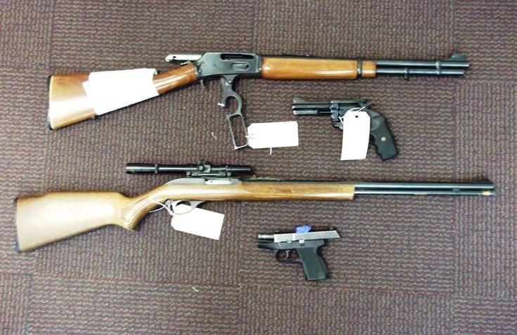 (Photo courtesy Palmdale Sheriff Station.)