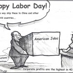 Happy Labor Day! (A bit of history…)