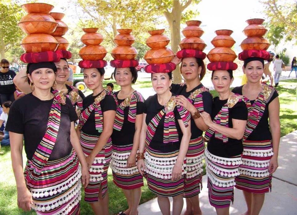 The Filipino American Association of AV will be performing again at this year's festival. (Photo courtesy AV International Heritage Committee)
