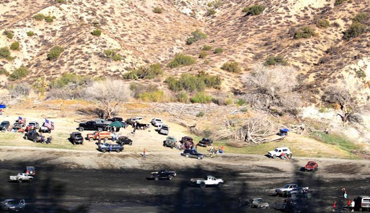 Littlerock Dam 5