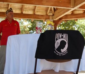 POW MIA preview 2013